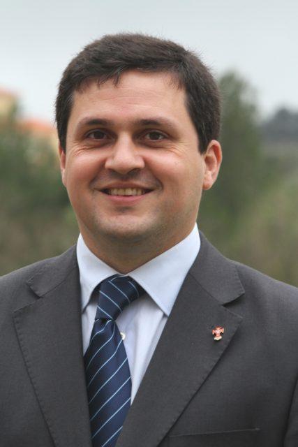 Hugo Pacheco