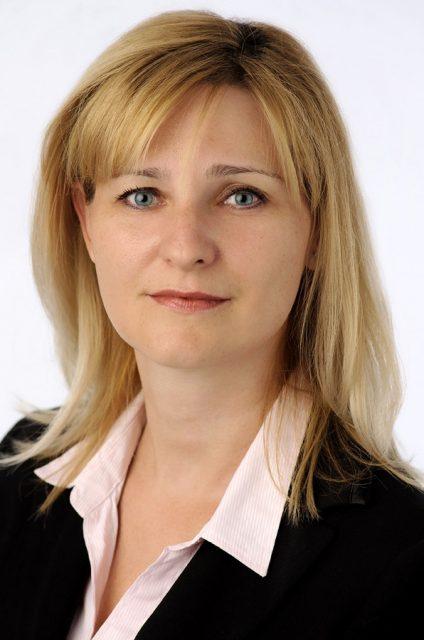 Szilvia Szalóki at EFRWS 2019
